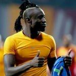 Mbaye Diagne'den G.Saraylılara mesaj!