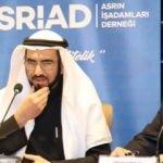 Kuveytli ünlü iş adamından ticarette zirveye ulaşmanın yolları