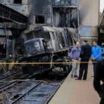 Mısır'da tren kazasındaki ihmale 'idam' teklifi!