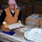 Muğlalı kadınlar yapıyor, ABD'ye ihraç ediliyor