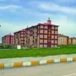 TOKİ Van Erciş'te 216 iş yeri ve 41 ofisi satışa çıkardı