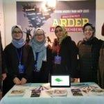TÜBİTAK yarışmasında Atakum Anadolu İmam Hatip Lisesi birinci oldu!
