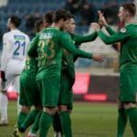 Türkiye Kupası'nda Akhisarspor yarı finale yükseldi
