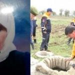 Annesinin cesedini gömdüğünü 5 yıl sonra itiraf etti