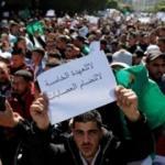 Cezayir'de kriz büyüyor: Muhaliflerden seçimi erteleme çağrısı!