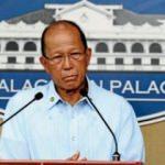 Filipinler'den ABD açıklaması! Kaosa neden olacak