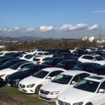 Fleetcorp'un 26 bin aracı yarı fiyatına satılacak