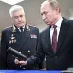 Putin'den ABD'ye mesaj!