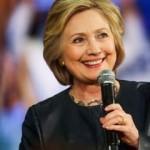 Hillary Clinton açıkladı! Hiçbir yere gitmiyorum