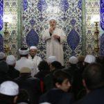 İstanbul Müftülüğünün 'Cami gençlik buluşması'
