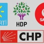 İYİ Parti adayı Saadet Partisi lehine çekildi