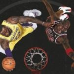 LeBron James Michael Jordan'ı geçti!