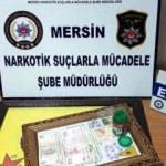 Mersin'de PKK bağlantılı 3 'torbacı' tutuklandı