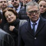 TBMM Başkanı Şentop'tan Mesut Yılmaz'a 'geçmiş olsun' dileği