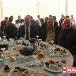 Cumhurbaşkanlığı DDK Başkanı Yunus Arıcı Kumruluların konuğu oldu!