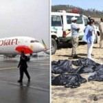 157 kişinin öldüğü uçak kazasında kritik gelişme!
