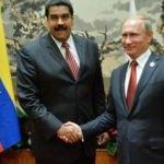 ABD Venezuela konusunda bir kanca da Rusya'ya taktı!