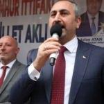 Bakan Gül'den sert sözler: Şimdi alenen söylüyorlar!