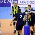 Arkas'ı deviren Fenerbahçe finalde!