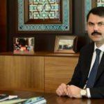 Bakan Kurum'dan önemli imar barışı açıklaması