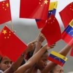 Çin'den Venezuela açıklaması: Her türlü desteğe hazırız!