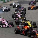 Formula 1'de kurallar değişti!