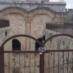 İsrail'den Rahmet Kapısı'ndaki mescidi kapatma sinyali