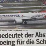 Büyük skandal! Düşen uçak üzerinden Türkiye'ye operasyon