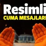 Mübarek üç aylara özel 15 Mart cuma mesajları ve resimli sözler