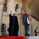 Önemi çok büyük! Ruhani'den Irak'a yıllar sonra tarihi ziyaret