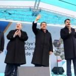 Türkiye'nin büyük dönüşümü Esenler'de başladı!