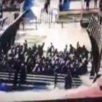 100 kişinin öldüğü feribot faciası kamerada!