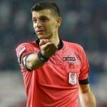 Süper Lig'de VAR hakemleri açıklandı