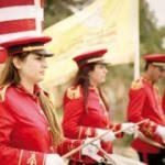 ABD bayraklı PKK bandosu