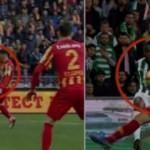 Ahmet Çakar: Penaltı değilse ben eşeğim