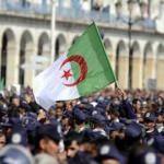 Cezayir'de protestolar devam ediyor!
