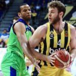 Fenerbahçe'den üst üste 70. galibiyet!