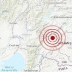Son dakika: Gaziantep'te korkutan deprem!