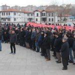 Konya'da Çanakkale Zaferi'nin 104. yıldönümü etkinliği