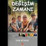 Tufan Altuntaş'ın 'Değişim Zamanı' adlı eseri satışa çıktı