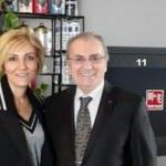 TÜROB'a ilk kadın başkan!