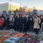 Yeni Zelandalı kadınlardan Müslüman kadınlara destek
