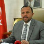 AK Parti Antalya İl Başkanı Taş: 4 soruma yanıt ver