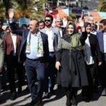 Çelik: Türel'le Antalya dünya markası olacak