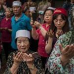 Çin'de yasa dışı dini grupları ihbar edenlere para ödülü!