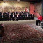 Erdoğan'dan muhteşem Bayburt'lu Yusuf yorumu