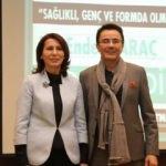 Ender Saraç Gaziantep yemeklerinin sağlık sırlarını anlattı