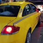 İstanbul'da 'Kısa mesafe' kurnazlığı yapan taksicilere rekor ceza