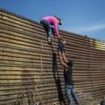 Pentagon'dan Meksika duvarına destek!