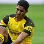 Dortmund'da şok! Sezonu kapattı